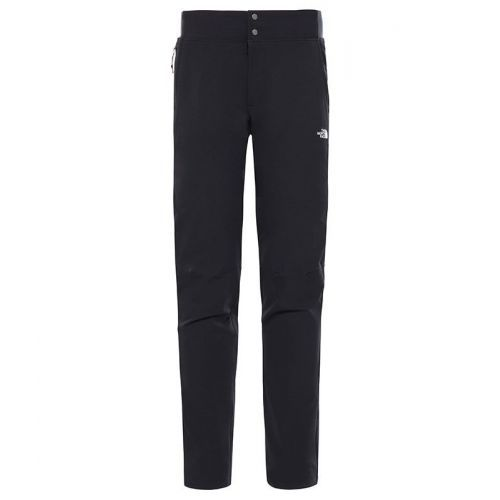 Pantaloni The North Face W Quest Softshell