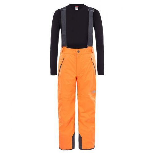 Pantaloni The North Face Y Snowquest Suspender Plus