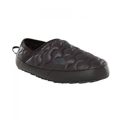 Papuci The North Face W Thermoball Traction Mule IV
