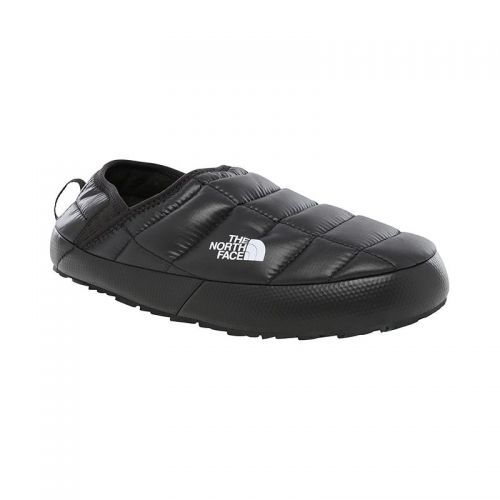 Papuci The North Face W Thermoball Traction Mule V