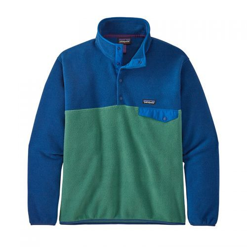 Polar  Patagonia M Lightweight Synchilla Snap-t