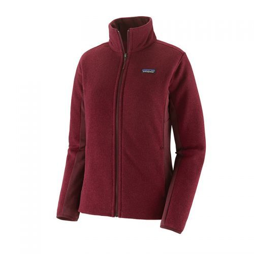 Polar Patagonia W Lightweight Better Sweater