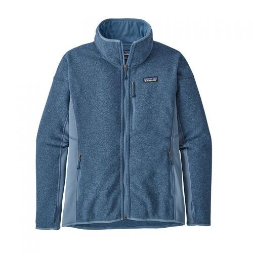 Polar Patagonia W Performance Better Sweater
