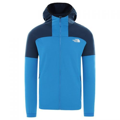 Polar The North Face M Impendor Fz Mid Layer Hoodie