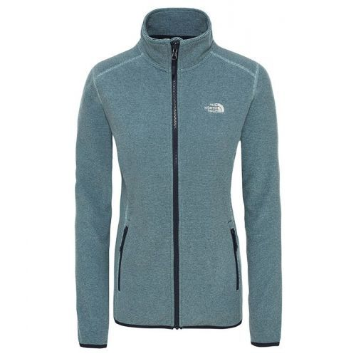 Polar The North Face W 100 Glacier FZ