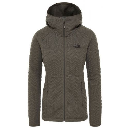 Polar The North Face W Inlux Tech Midlayer