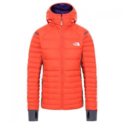 Geaca The North Face W Speedtour Down Hoodie
