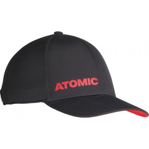 Sapca Atomic Alps Black/Bright Red