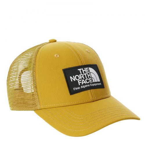 Sapca The North Face Deep Fit Mudder Trucker