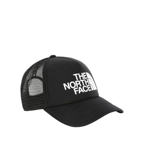 Sapca The North Face TNF Logo Trucker