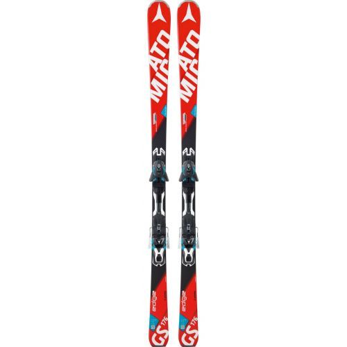 Ski Atomic Redster Edge Gs & Xt 12