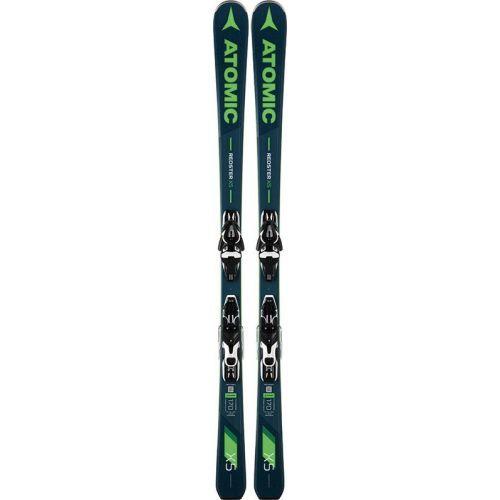 Ski Atomic Redster X5 + Mercury 11