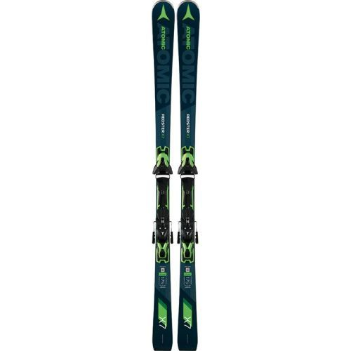 Ski Atomic Redster X7 + Ft 12 Gw