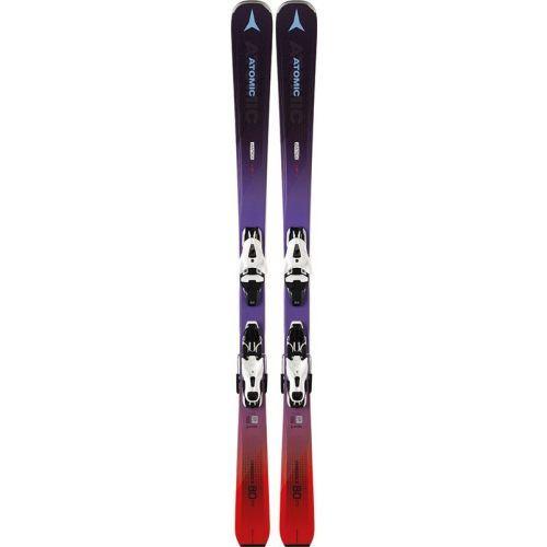 Ski Atomic Vantage Wmn X 80 Cti + Ft 11 Gw