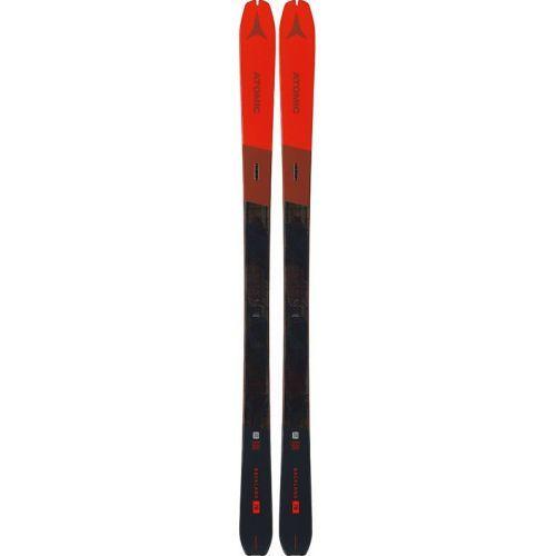 Ski Fara Legatura Atomic Backland 78 Red/black
