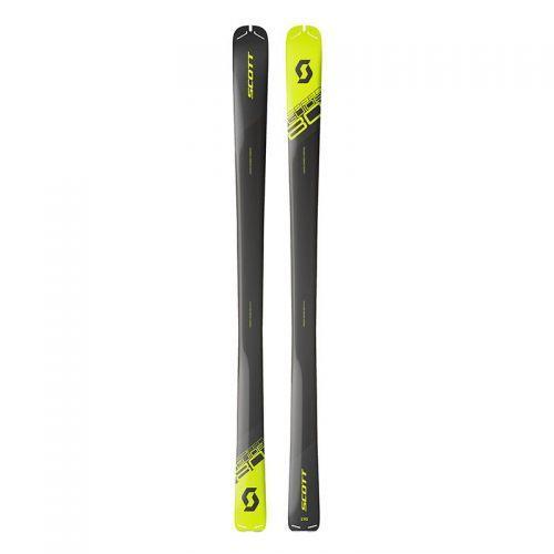 Ski Scott Speedguide 80 A Version