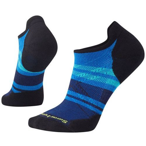 Sosete Smartwool M Phd Run Light Elite Pattern Micro