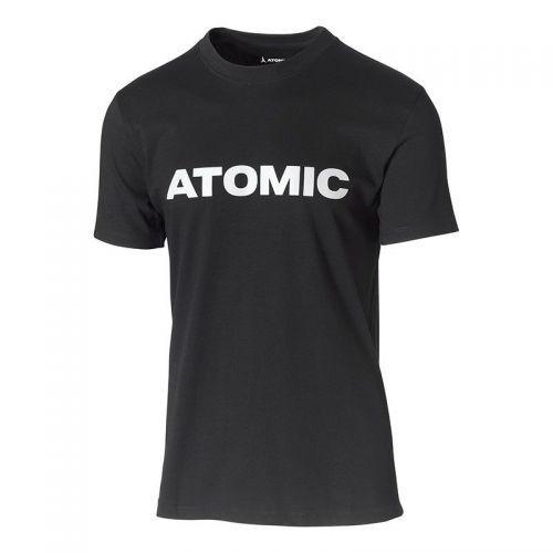 Tricou Atomic Alps Black