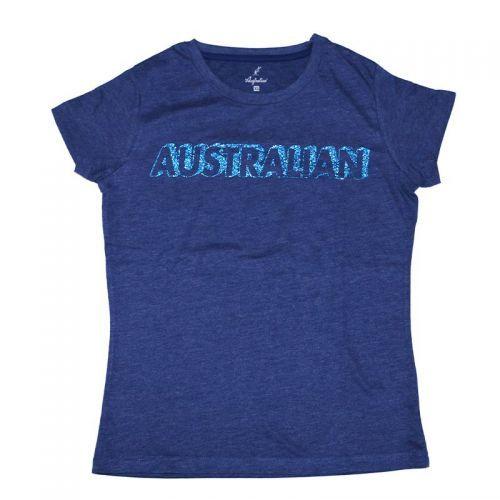 Tricou Australian W Jersey