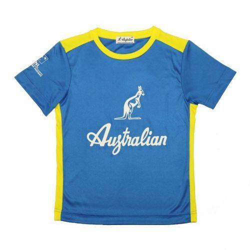 Tricou Copii Australian Ace 2