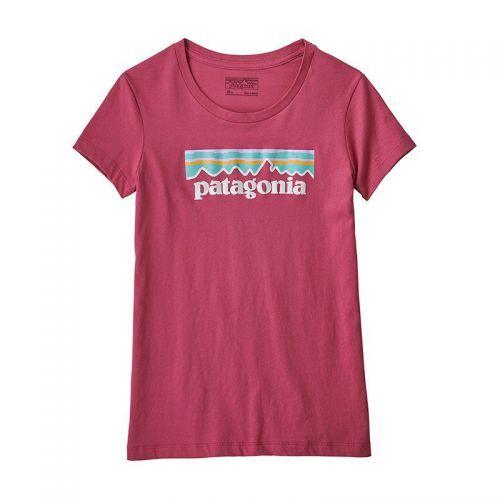 Tricou Patagonia G Pastel P-6 Logo Organic