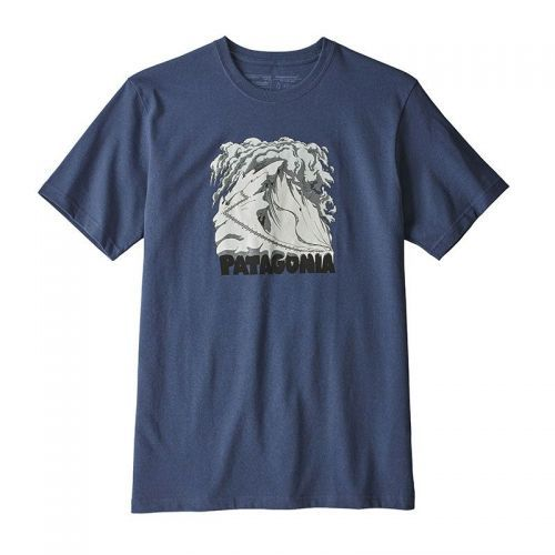 Tricou Patagonia M Cornice Canvas Responsibili