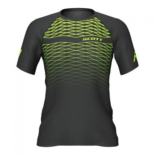 Tricou Scott W RC Run