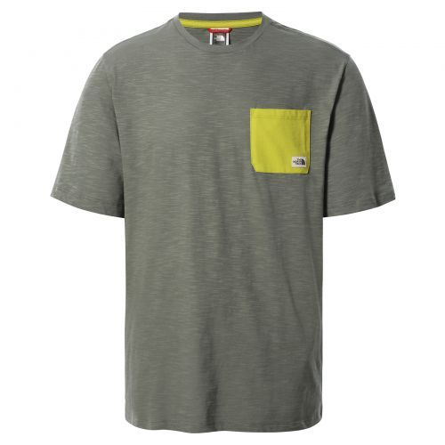 Tricou The North Face M Campen