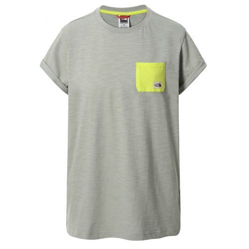 Tricou The North Face W Campen