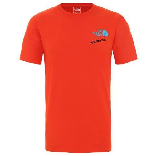 Tricou The North Face M Extreme