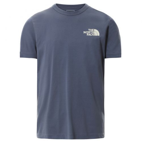 Tricou The North Face M Himalayan Bottle Source