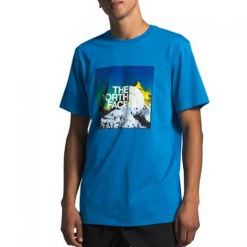 Tricou The North Face M Himalayan Summits