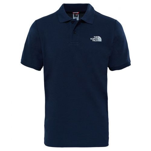 Tricou The North Face M Polo Piquet 17
