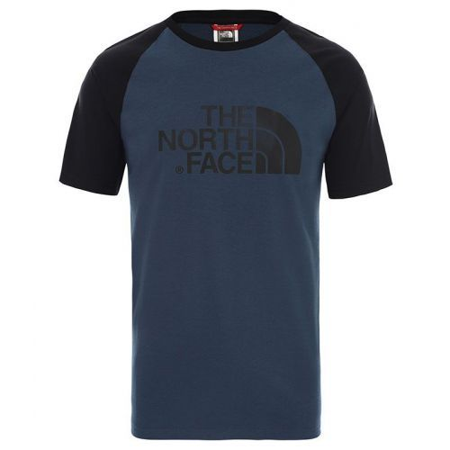 Tricou The North Face M Raglan Easy
