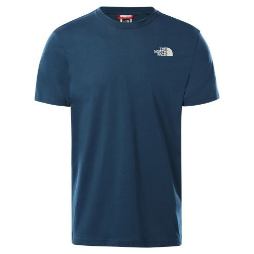 Tricou The North Face M Redbox Celebration
