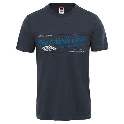 Tricou The North Face M Celebration