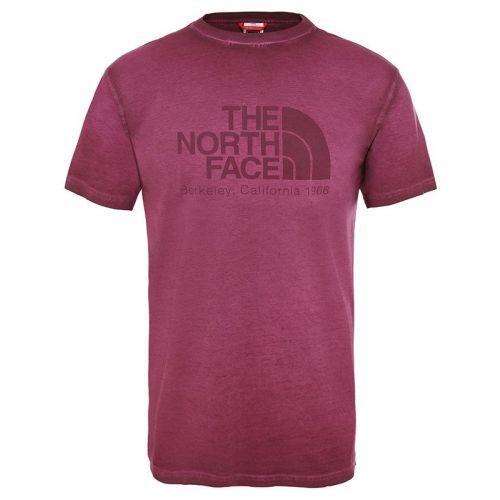 Tricou The North Face M Washed Berkeley Eu