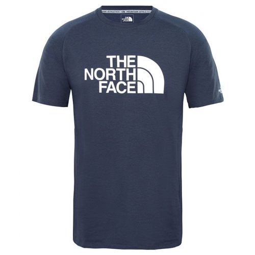 Tricou The North Face M Wicker Graphic Crew