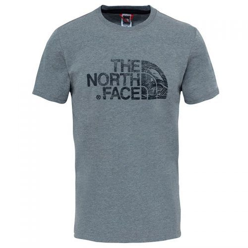 Tricou The North Face M Woodcut Dome 17