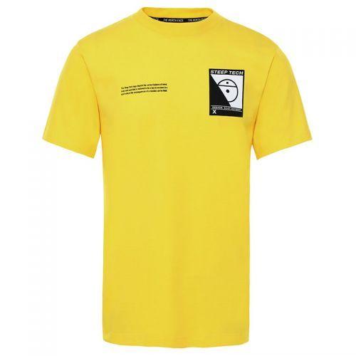 Tricou The North Face Unisex Steep Tech Logo