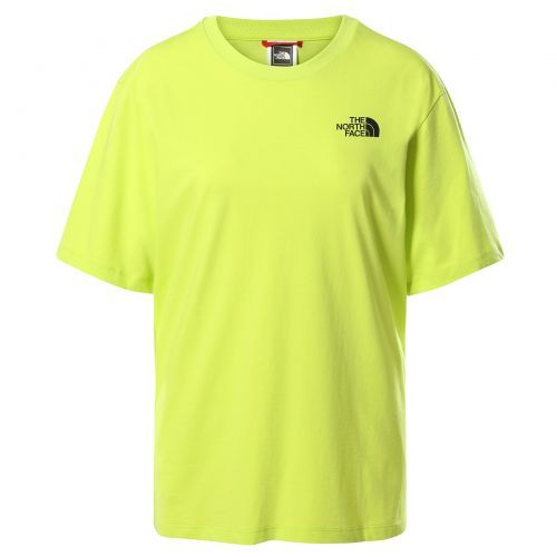 Tricou The North Face W Bf Simple Dome