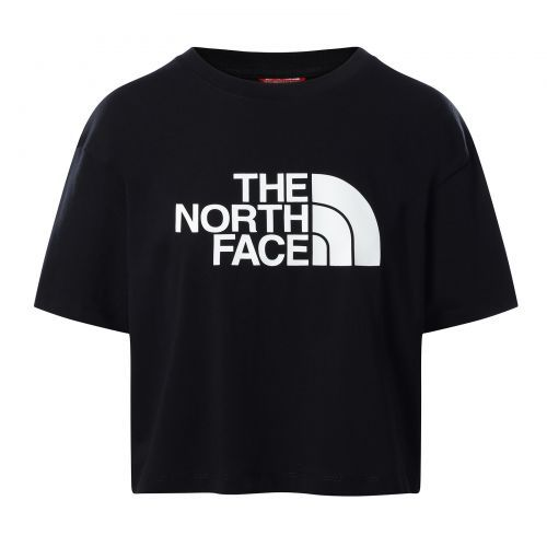 Tricou The North Face W Cropped Easy