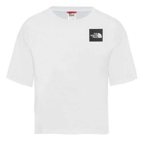 Tricou The North Face W Cropped Fine