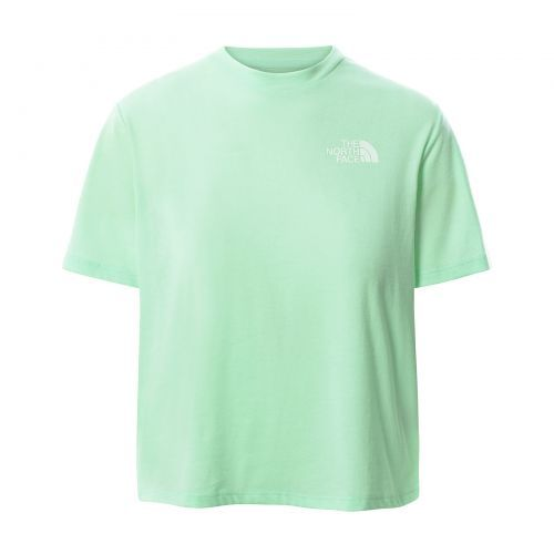 Tricou The North Face W Foundation Crop