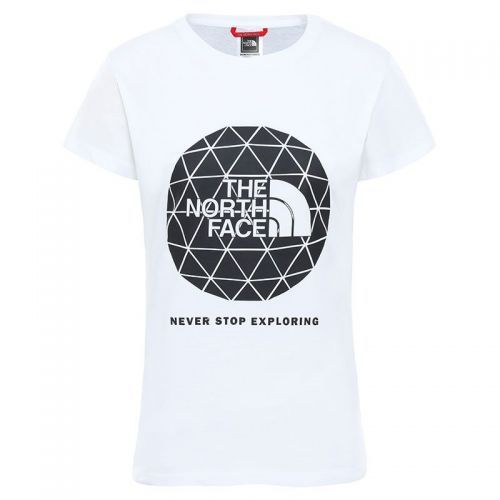 Tricou The North Face W Geodome