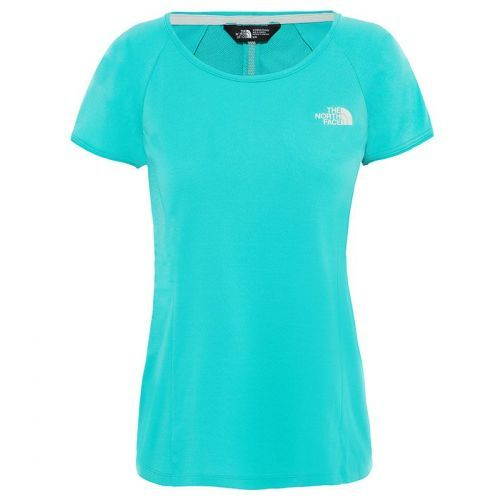 Tricou The North Face W Hikesteller