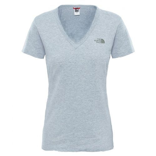 Tricou The North Face W Simple Dome 17
