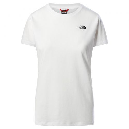 Tricou The North Face W Simple Dome