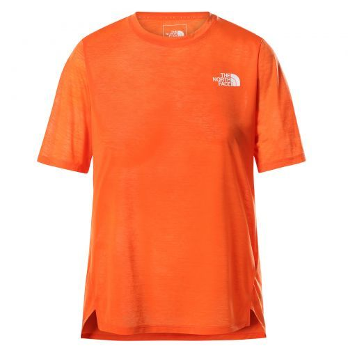 Tricou The North Face W Up With The Sun