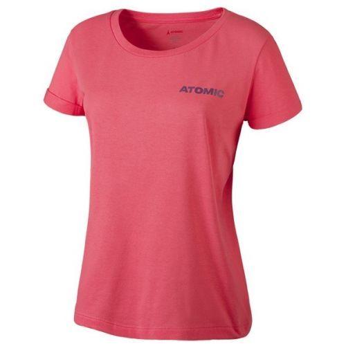 Tricou W Alps Pink